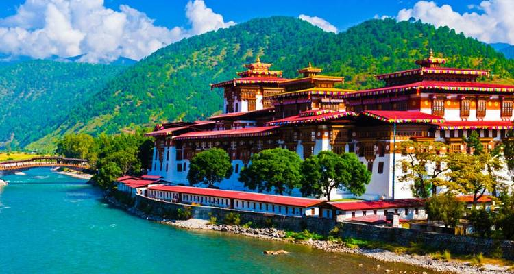 Magical Bhutan: Tour to the Himalayan Kingdom - Luxury Holidays Nepal Pvt. Ltd