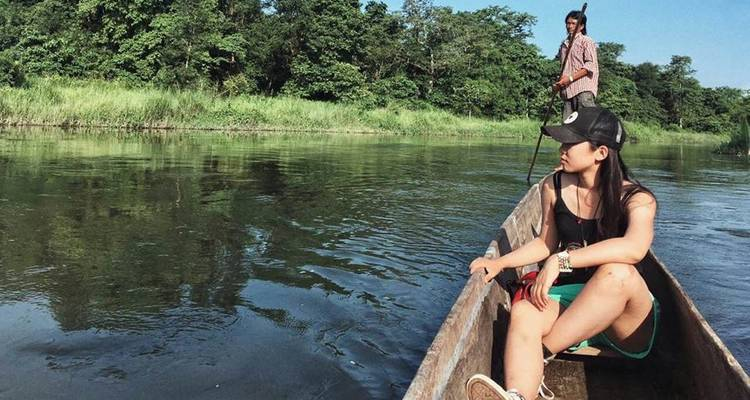 3 Night / 4 Days Chitwan Safari Tour  - White Hill Adventure Treks and Expedition Pvt Ltd