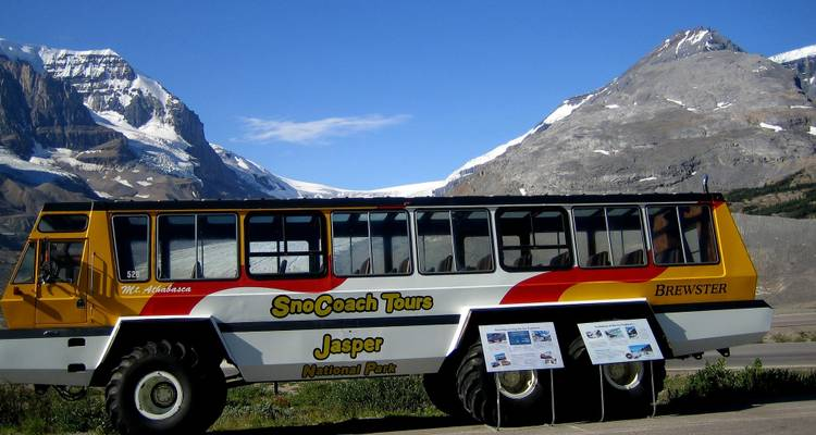 Canadian Rockies - Tours of Distinction