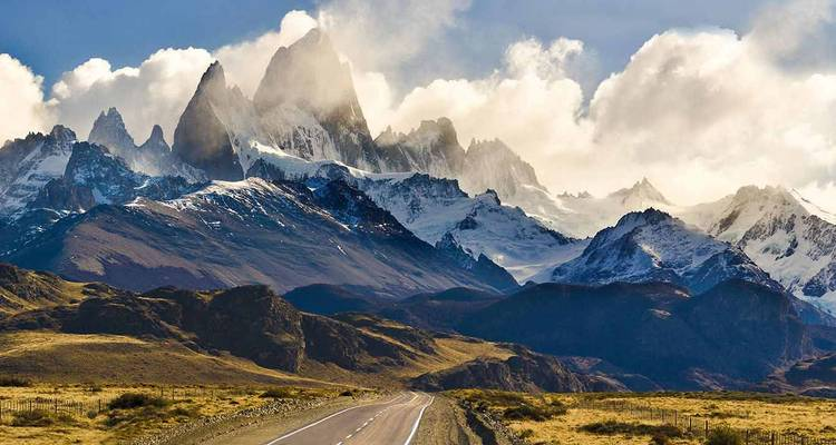 8 - Days Premium Discovery @ El Chaltén & El Calafate Argentina with meals included - Signature Tours