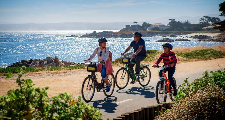 California National Parks 5-Day Tour from San Francisco - Extranomical Tours