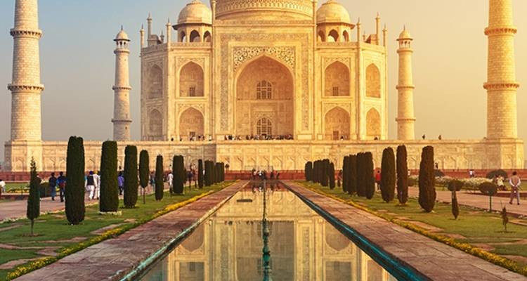 Same Day Taj Mahal Tour By Car From Delhi - Emperor Holidays