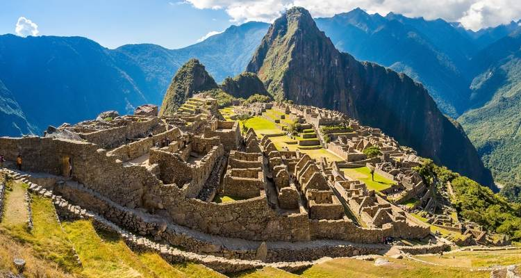 Andean World, Private Tour - LimaTours