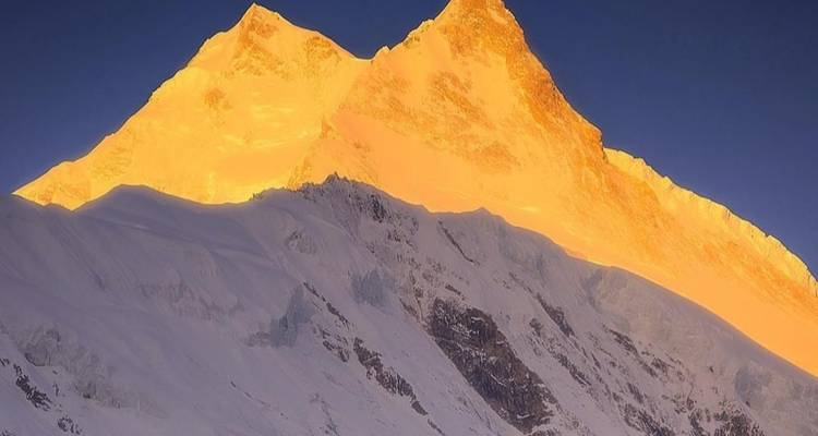 Manaslu Circuit Trek - Sherpa Expedition & Trekking Pvt. Ltd.