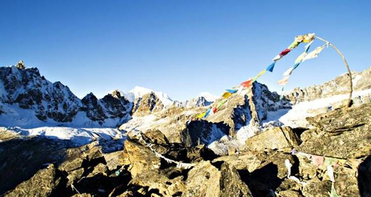 Gokyo Lake Trekking - Mosaic Adventure