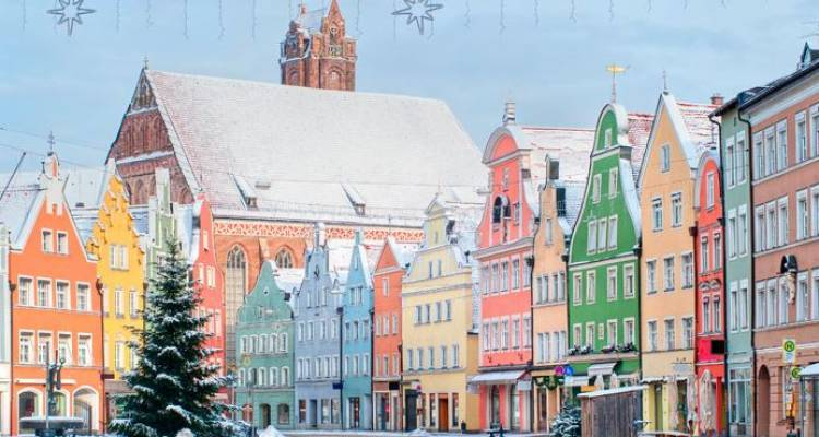 Christmas Markets of Central Europe - Intrepid Travel
