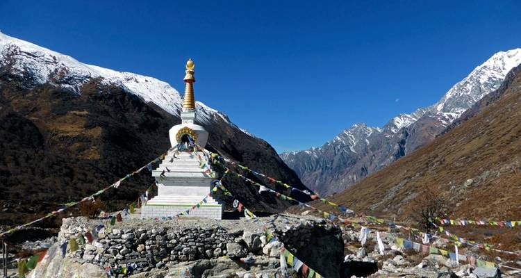 Langtang Valley Trek - Mosaic Adventure