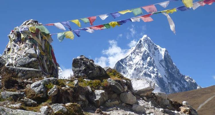 Everest Base Camp Trek - Mosaic Adventure
