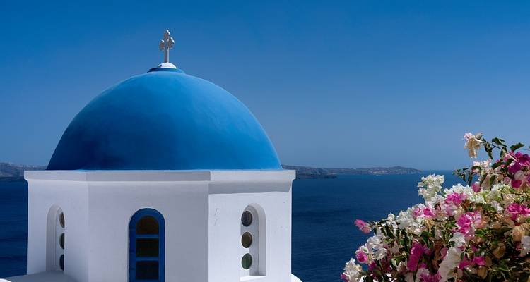 Greece: Jewels of The Cyclades | 2016 - Blue-Roads Touring
