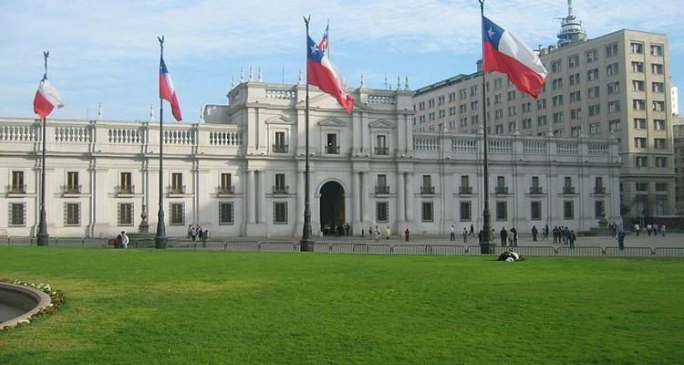 From Buenos Aires to Santiago (8 Nights) - Hi Travel Argentina