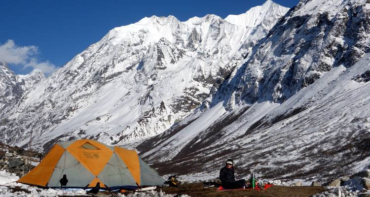 Helicopter Tour in Nepal - Nepal Holiday Trek