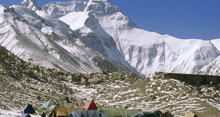 Makalu Base Camp Trek - Travel Max Guide Adventure Pvt. Ltd.