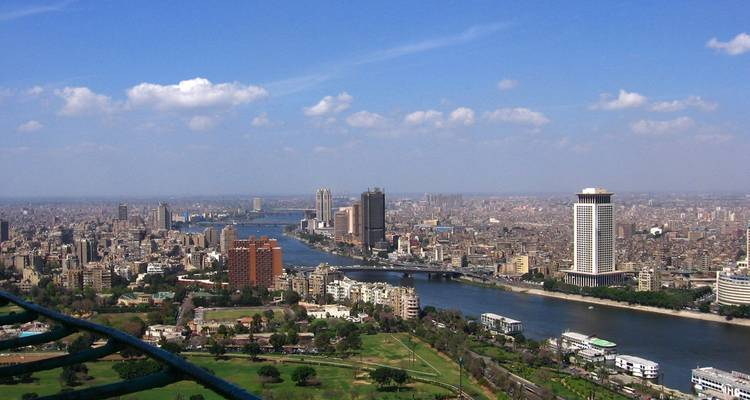 11 Days Cairo, Nile Cruise & Sharm El sheikh by Flight - Ancient Egypt Tours