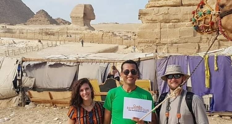 11 Days 10 Night Egypt Holiday Travel package  - Egypt Tours Club
