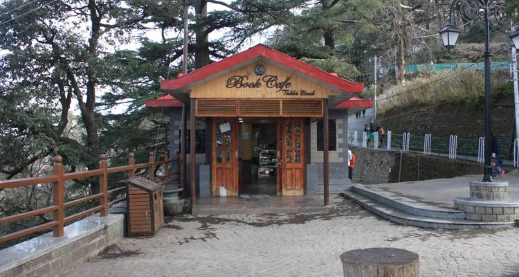 Imperial Forests - Shimla Walks