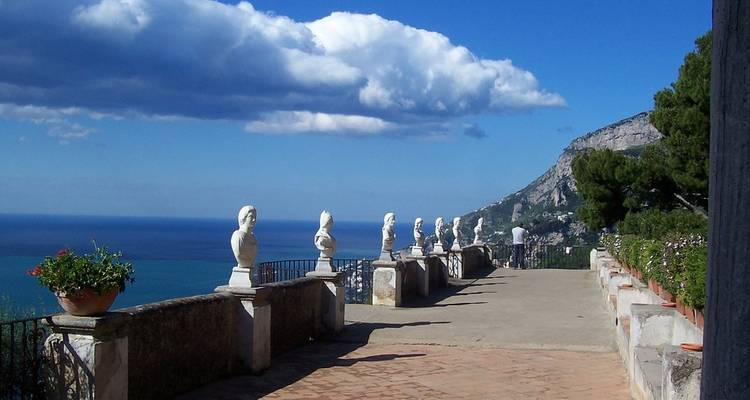 South & north italy Sicily, Southern Mainland, Rome & Tuscany - Adventures Abroad