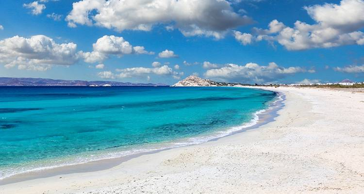 Athens, Naxos & Santorini Tour - 6 Days - Premium - Travel Zone