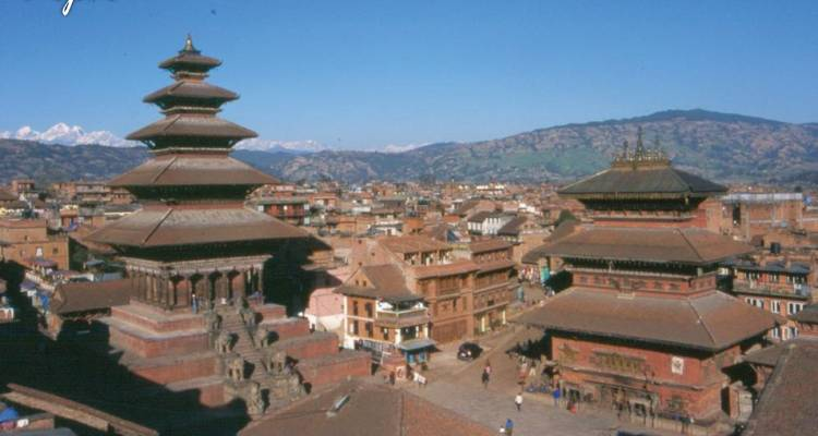 4 Days Heritage Trail Kathmandu Tour - Actual Adventure Pvt. Ltd.