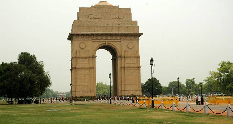 Golden Triangle Tour 6 Nights - Prime India Tour