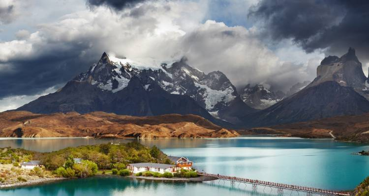 Patagonian Panorama - 12 days - On The Go Tours