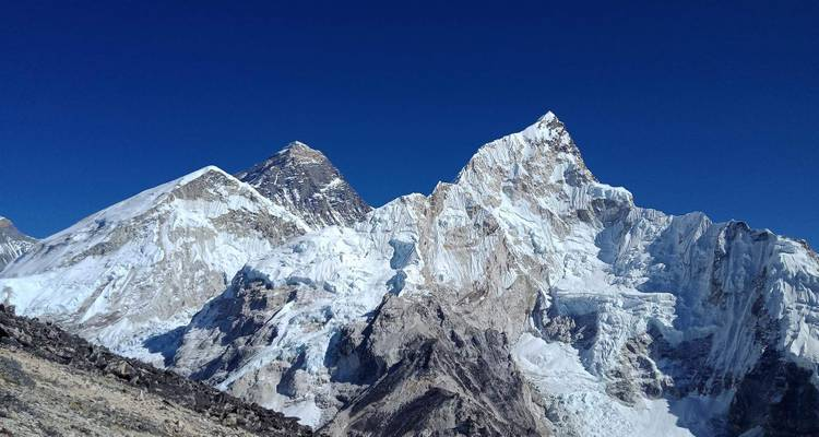 Everest Base Camp - 12 Days  - Himalayan Aster Treks and Tours