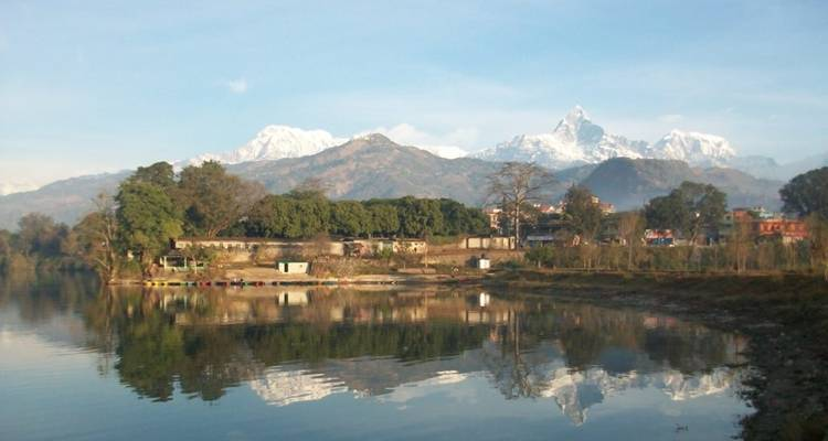 Pokhara Tour  - First Environmental Trekking