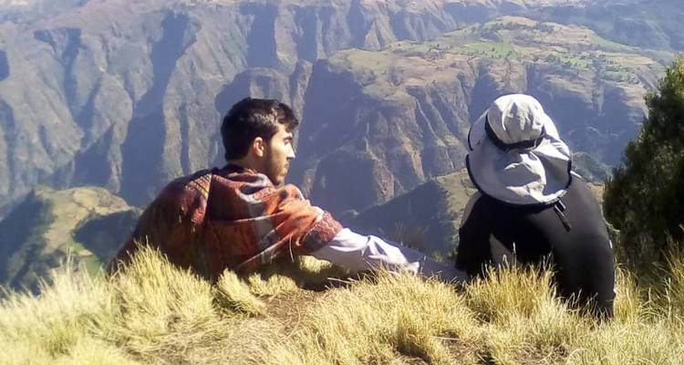 Trek in the spectacular Simien Mountains  - Tankwa Tours and Travel Agency