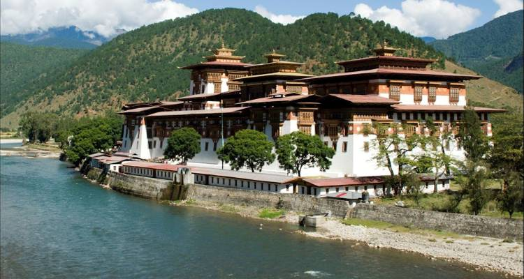 Best of Bhutan - GeTS Holidays
