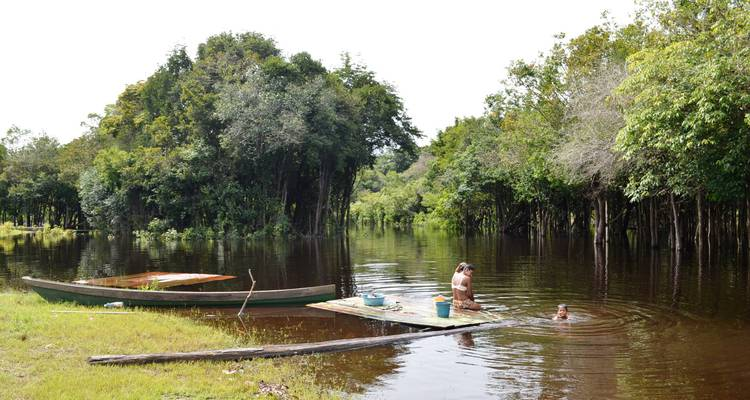 4 Days and 3 nights in the Amazon Jungle with aircon! - Amazon Amazing Tours