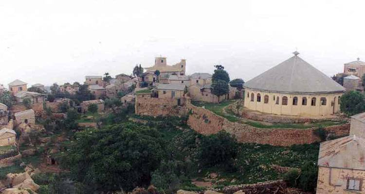 Ultimate Historical Tour Eritrea - Adulis Travel