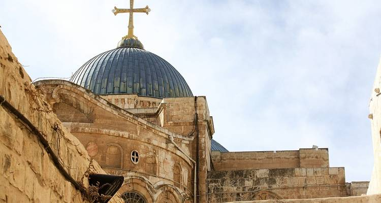 Christian Tour Package & Petra, 9 Days - Bein Harim