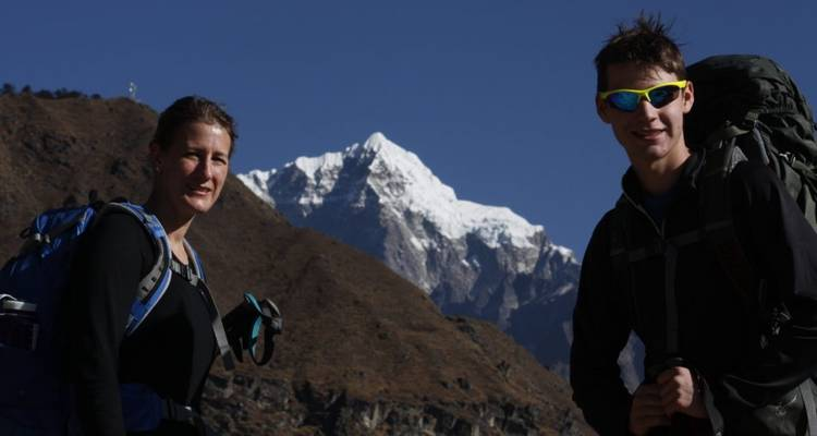 Budget Everest Base camp Trek - 12 Days - Explore Manaslu