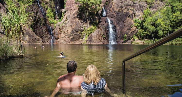 Kakadu, Arnhem Land, Nitmiluk & Litchfield 8 day walking tour - Park Trek Walking Holidays