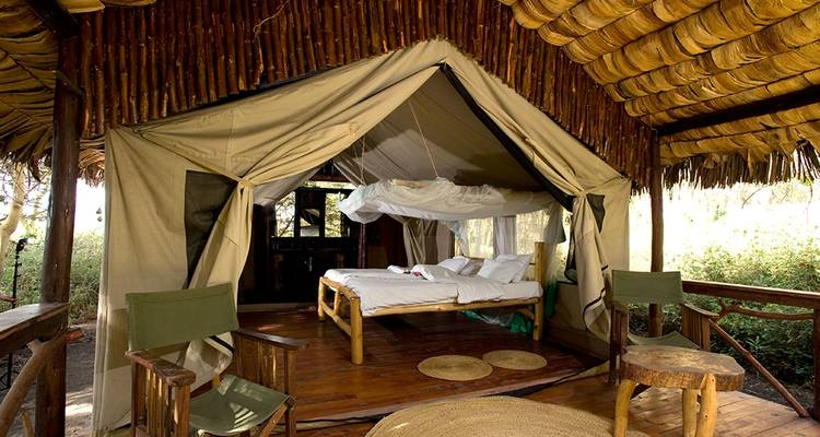 3 Days,2 Nights Budget Mid Range Camping Safari Tour Tanzania 700 usd -  Travel Africa Safari Agency