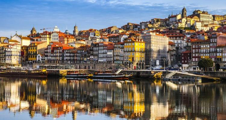 Best of Porto in 3 days - Portugal Travel Center