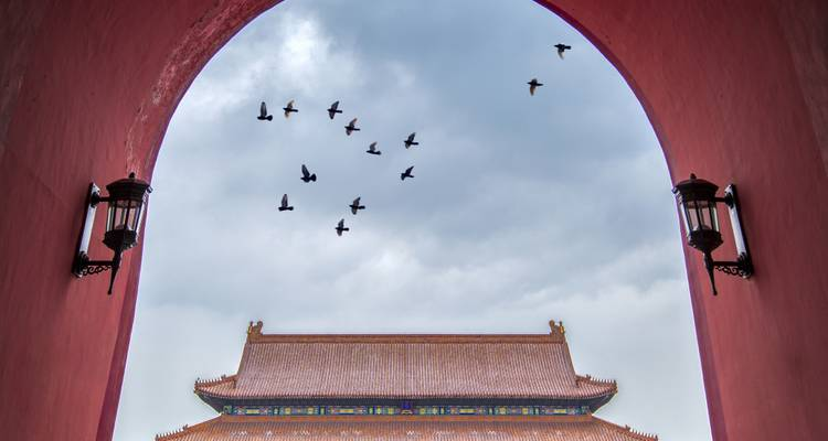 Beijing Classic Private 4 Days and 3 Nights tour  - Beijing Lotto Holiday International Travel Service Co.,Ltd