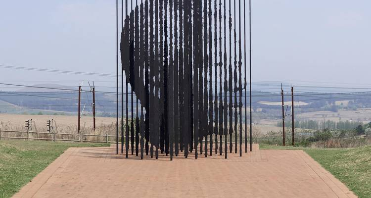 13 Days Freedom & Battlefields Route - South Africa - Southern Tours and Safaris