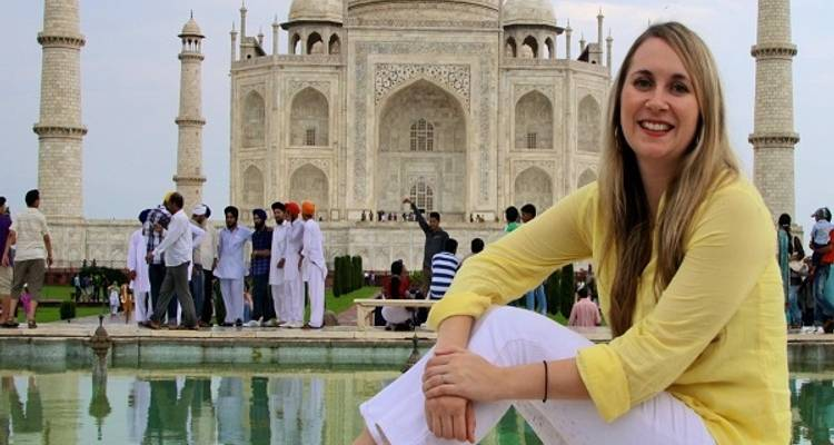 India Golden Triangle Tour  - Memorable India Journeys