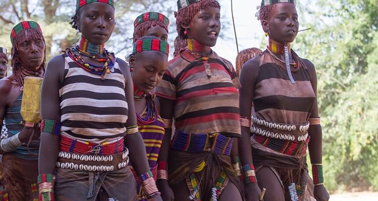 A life time Experience Tour with the Exotic Tribes of Ethiopia  - Tankwa Tours and Travel Agency