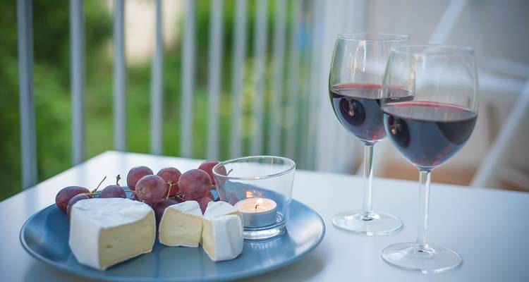 Luxury Cheese and Wine Flavours - Algarve and Alentejo - Algarve Lifestyle