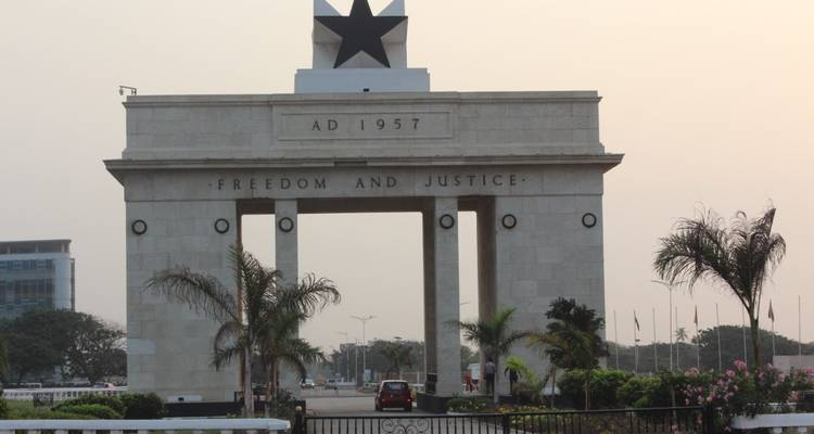 6 day Culture & History Tour in Ghana - Eyali Tours