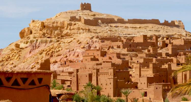 Best of Morocco - Intrepid Travel