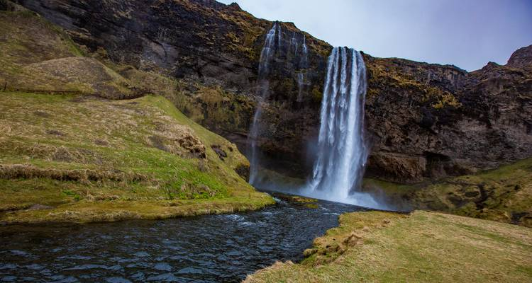 Iceland Family Journey: Geysers, Glaciers, and Fjords - G Adventures