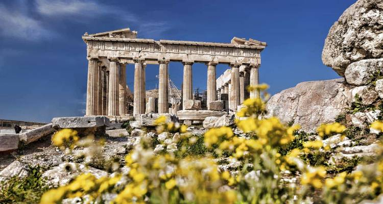 An Odyssey to Greece - Odyssey Traveller
