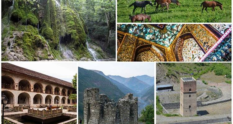 Relaxable and Knowledgeable Tour in Azerbaijan - Azerbaijan Guide