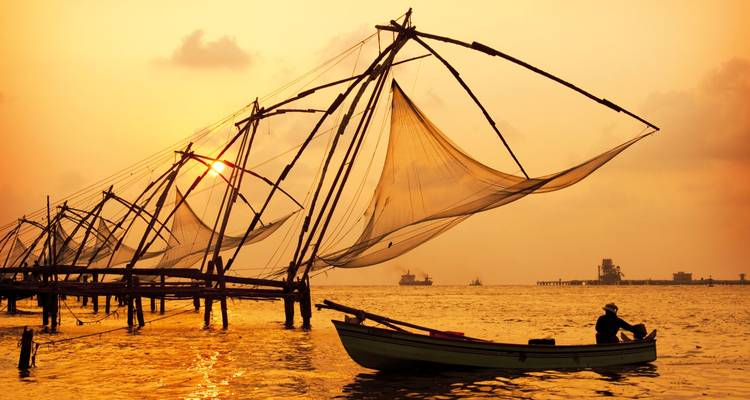 Highlights of Kerala Tour - UncleSam Holidays