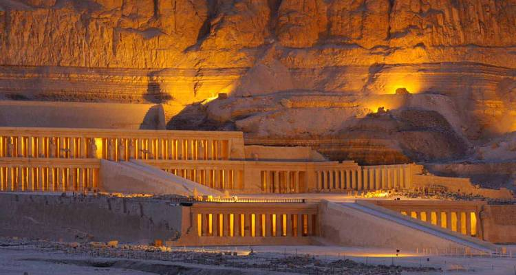 14 Days Cairo & Sharm El Sheikh and Nile Cruise to Luxor and Aswan - Ancient Egypt Tours