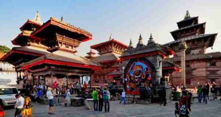 Private Kathmandu Valley Sightseeing Tour Including Lunch - Mega Mount Treks and Expedition Pvt.Ltd.