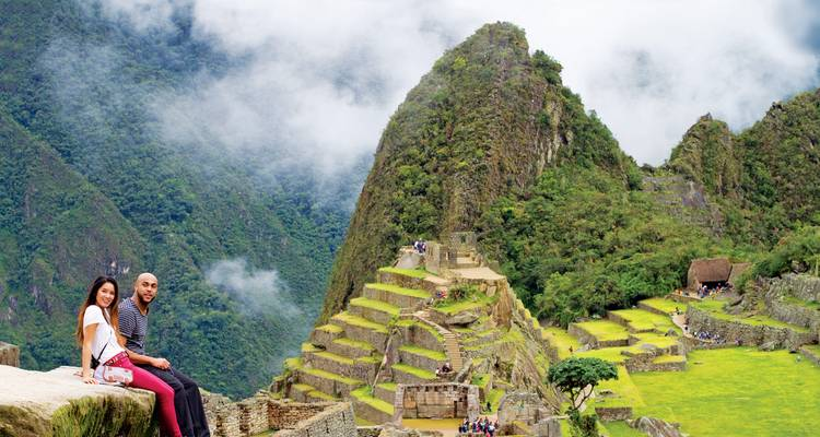 Peru Uncovered (With Inca Trail Trek, Start Lima, End Lima) - Contiki