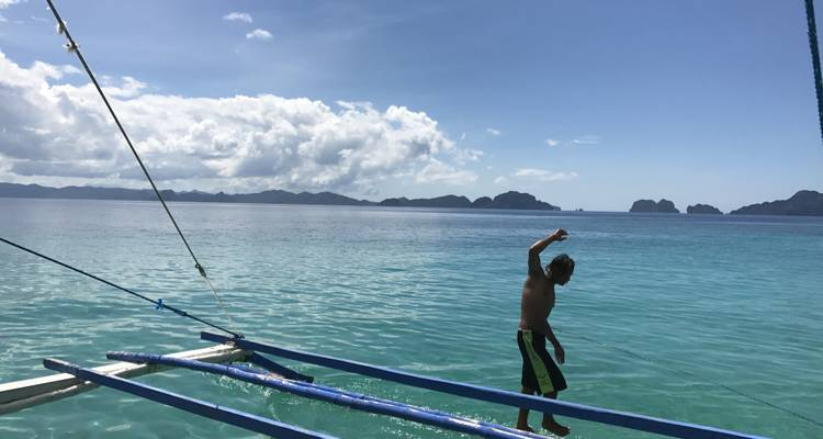 9 days Palawan Islands Adventure - Do You Travel